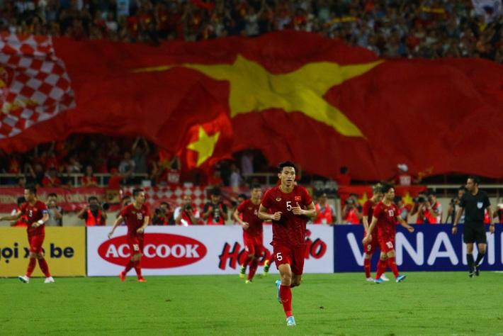 Việt Nam rộng cửa vào vòng loại cuối World Cup: Thắng Thái Lan là xong béng - Ảnh 3.
