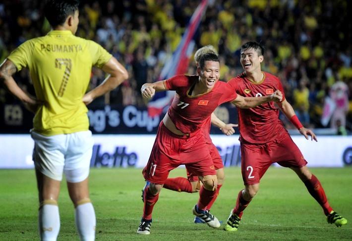 Việt Nam rộng cửa vào vòng loại cuối World Cup: Thắng Thái Lan là xong béng - Ảnh 2.