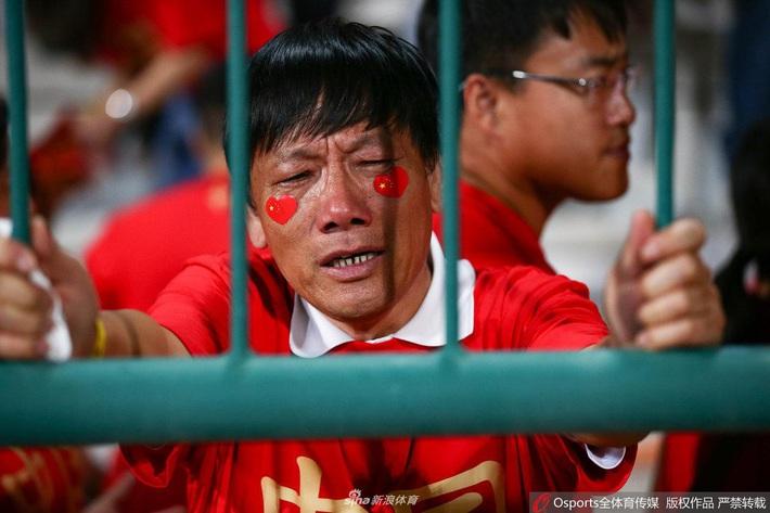Giữa lúc Việt Nam thăng hoa, bóng đá Trung Quốc phải đại cải cách vì khủng hoảng - Ảnh 1.