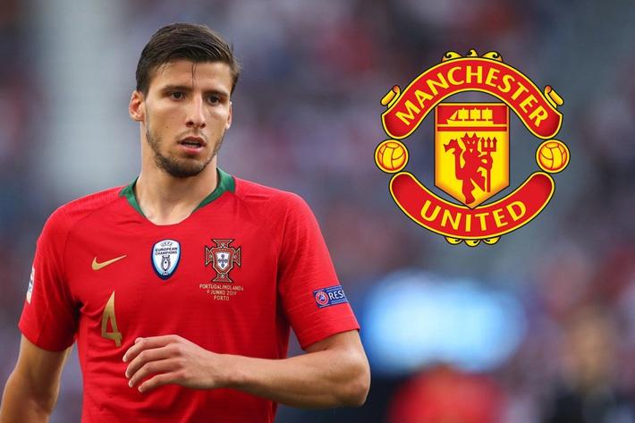 MU mua Ruben Dias, Arsenal giải cứu Bale - Ảnh 1.