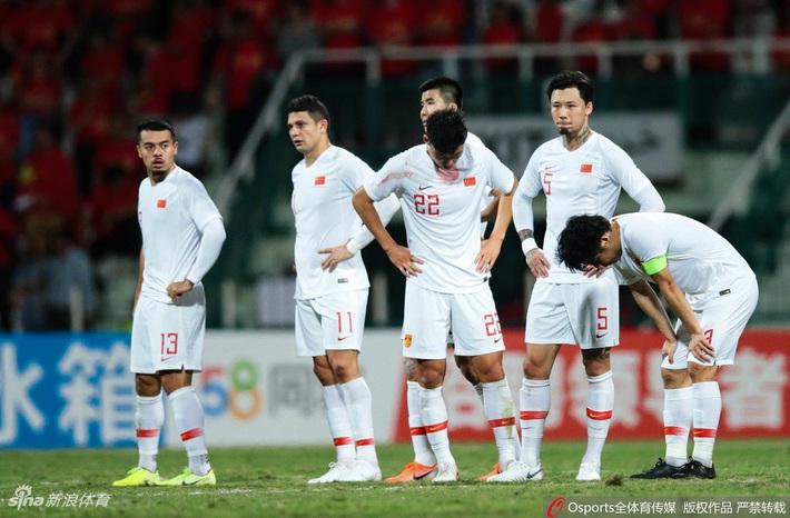 Báo Tây Á hé lộ tin dữ về VL World Cup: Trung Quốc lo sốt vó, ĐTVN lại được hưởng lợi lớn - Ảnh 1.