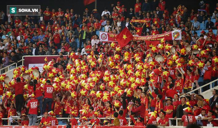 Bóng đá Trung Quốc chìm trong sợ hãi, mới thấy giá trị sức mạnh mà Việt Nam đang có - Ảnh 4.