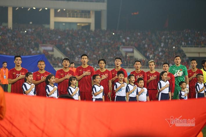 Tuyển Việt Nam thăng hoa ở World Cup 2022: Bí mật chiến thắng - Ảnh 1.