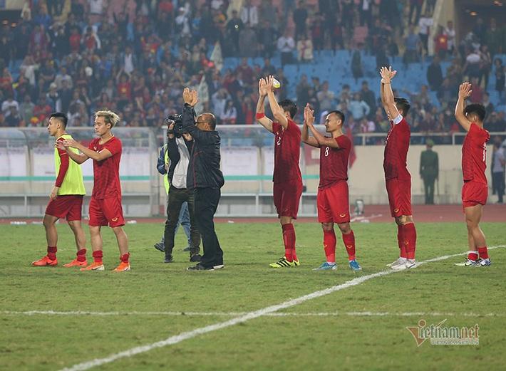 Tuyển Việt Nam thăng hoa ở World Cup 2022: Bí mật chiến thắng - Ảnh 2.