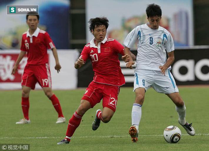 Báo Trung Quốc: Việt Nam sẽ đi tiếp ở vòng loại World Cup, đó là thời khắc lịch sử với họ - Ảnh 1.