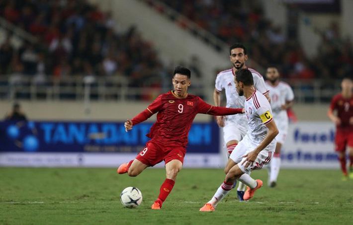 Thắng Thái Lan, đội tuyển Việt Nam sẽ 'bơi' trong tiền thưởng - Ảnh 1.