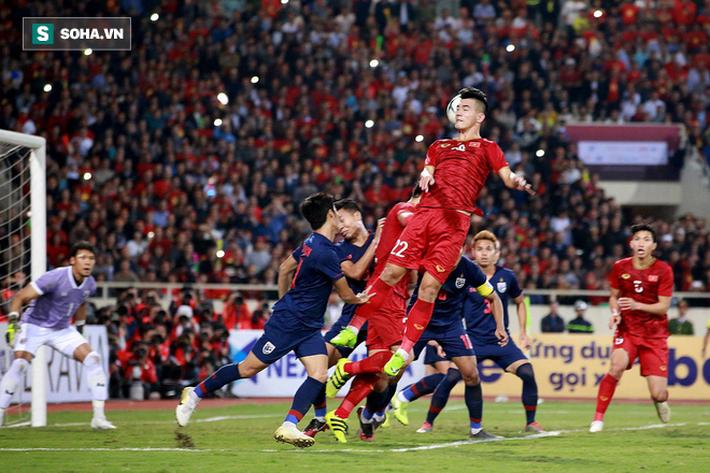 Vòng loại World Cup 2022: Việt Nam giữ vững ngôi đầu, Đông Nam Á liên tục gây sốc - Ảnh 3.