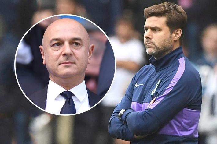Tottenham bất ngờ sa thải HLV Pochettino - Ảnh 2.
