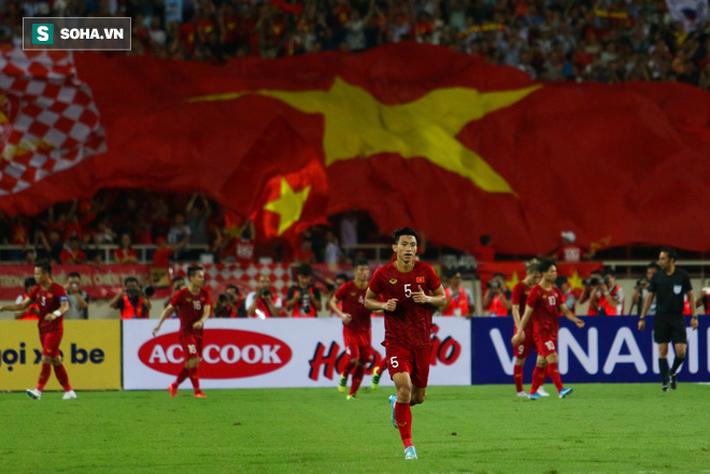 Hòa Thái Lan có phải là bước lùi của thầy Park, của đội tuyển Việt Nam? - Ảnh 4.