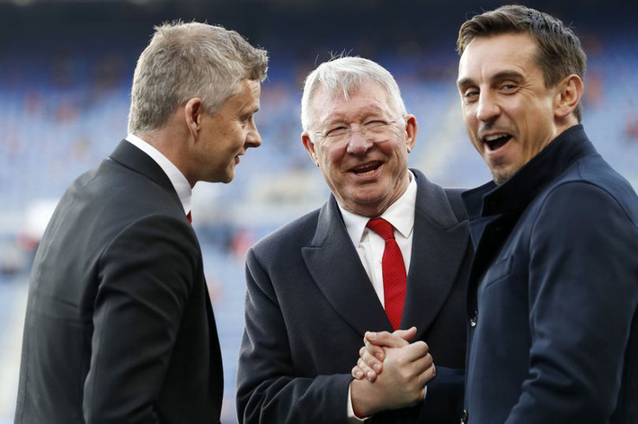 MU nhận lệnh mới, Matic theo Mourinho đến Tottenham - Ảnh 1.