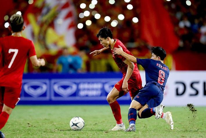 Ông Park sai lầm, nhưng là bởi sự thèm khát cháy bỏng của bóng đá Việt Nam - Ảnh 3.