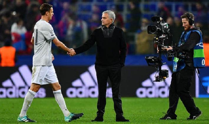 MU nhận lệnh mới, Matic theo Mourinho đến Tottenham - Ảnh 2.