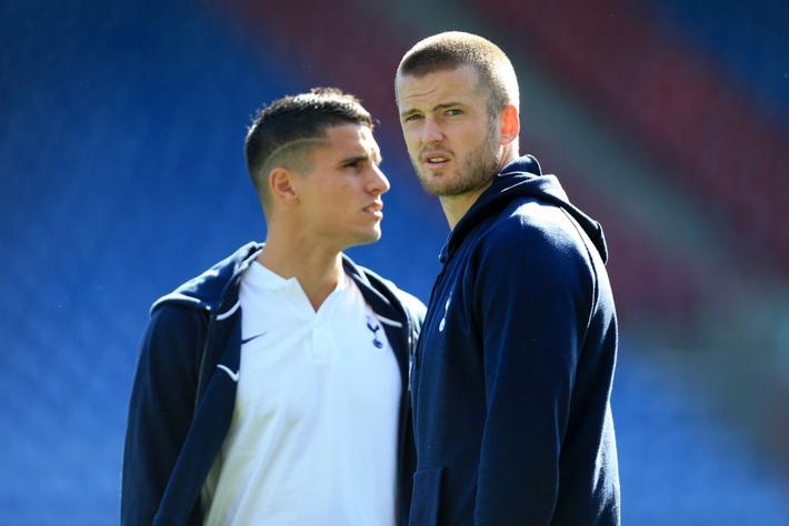 Mourinho dẫn dắt Tottenham: 3 người sắp đổi đời và 3 kẻ phải tháo chạy - Ảnh 1.