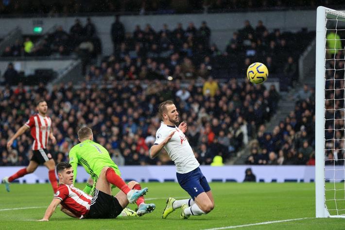 Mourinho dẫn dắt Tottenham: 3 người sắp đổi đời và 3 kẻ phải tháo chạy - Ảnh 3.