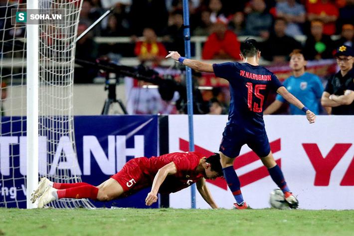 Hai lần thúc thủ trước Thái Lan, thầy Park có nhìn ra mối lo SEA Games cận kề? - Ảnh 3.