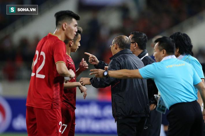 HLV Park Hang-seo: Cầu thủ Việt Nam bị ám ảnh và quá tải khi gặp Thái Lan - Ảnh 2.