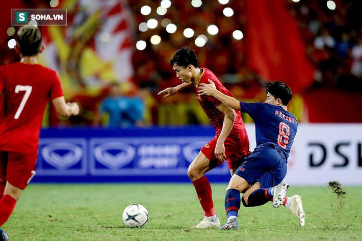 HLV Park Hang-seo: Cầu thủ Việt Nam bị ám ảnh và quá tải khi gặp Thái Lan - Ảnh 3.
