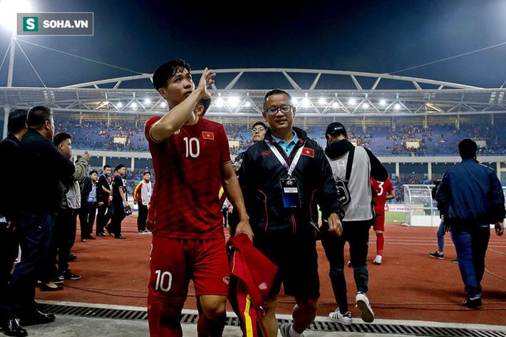 HLV Park Hang-seo: Cầu thủ Việt Nam bị ám ảnh và quá tải khi gặp Thái Lan - Ảnh 5.