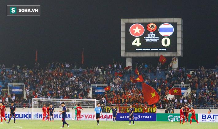 Hai lần thúc thủ trước Thái Lan, thầy Park có nhìn ra mối lo SEA Games cận kề? - Ảnh 4.