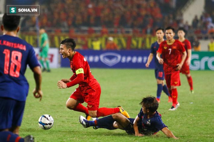 Hai lần thúc thủ trước Thái Lan, thầy Park có nhìn ra mối lo SEA Games cận kề? - Ảnh 5.