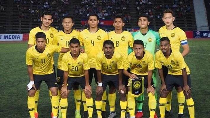 Hai lần sút bóng đập xà ngang, Malaysia nhận kết quả đáng tiếc trước Myanmar - Ảnh 1.