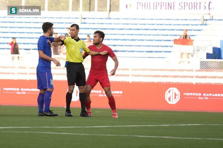 HLV Nguyễn Thành Vinh: Thái Lan đã đánh giá SEA Games quá thấp - Ảnh 2.