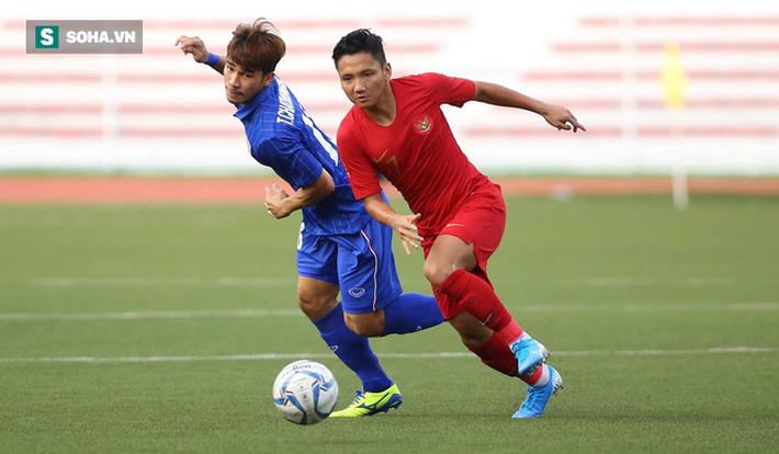 Fan Thái Lan chán nản, chào SEA Games sớm vì thất vọng với đội nhà - Ảnh 1.