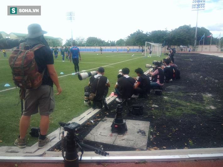 Truyền thông Việt Nam gặp nạn tại Philippines vì tin đồn thất thiệt từ quê nhà - Ảnh 3.