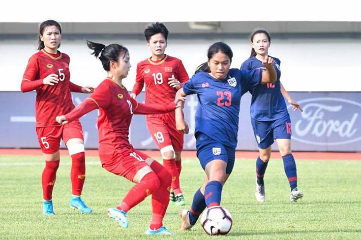 Việt Nam sẽ hạ gục Thái Lan, mở ra cánh cửa bảo vệ chức vô địch SEA Games? - Ảnh 1.