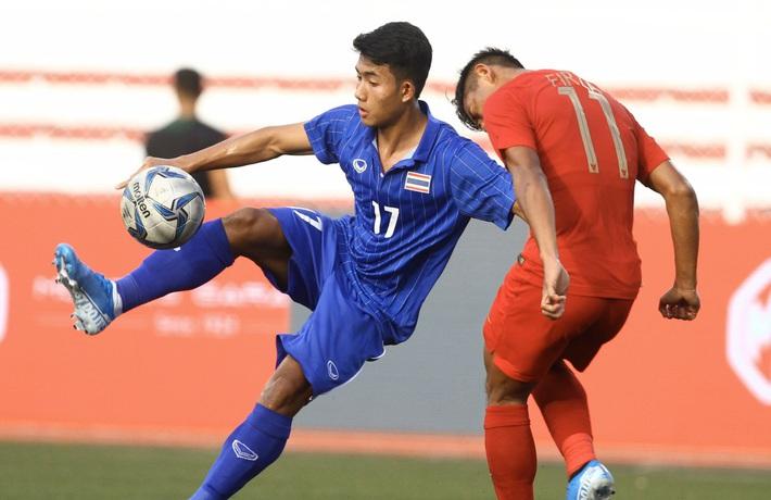 """Báo Thái đau đớn: """"Thua thế này, thà cho lứa U19-21 đá SEA Games còn hơn!"""" - Ảnh 2."""