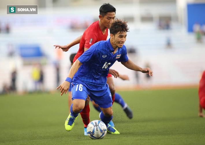 Thống kê khiến Thái Lan thêm muối mặt sau thất bại trước Indonesia - Ảnh 2.