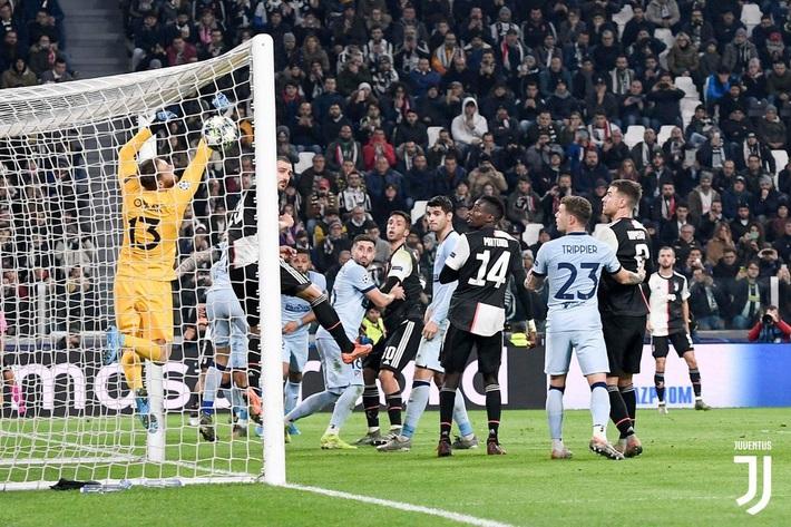 Dybala làm lu mờ Ronaldo, Juventus hạ đẹp Atletico - Ảnh 2.