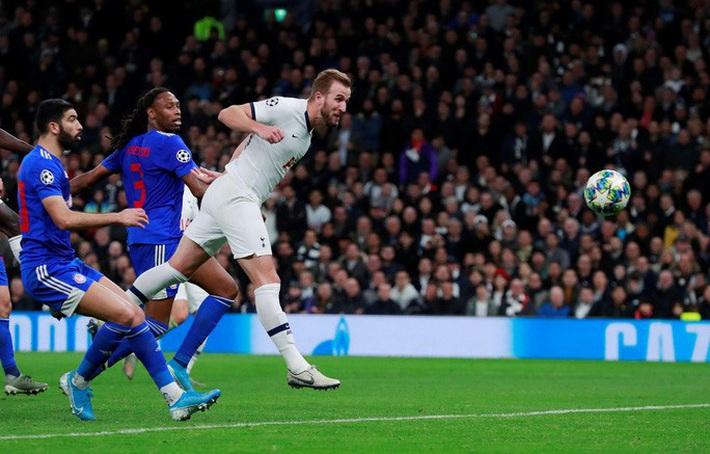 Tottenham bùng nổ với Mourinho, vượt vòng bảng Champions League  - Ảnh 9.