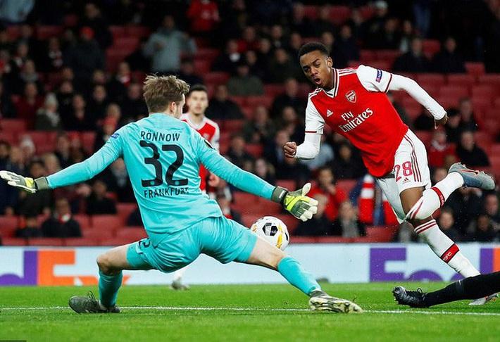 Unai Emery hết phép, số phận Arsenal trôi nổi khó lường - Ảnh 3.