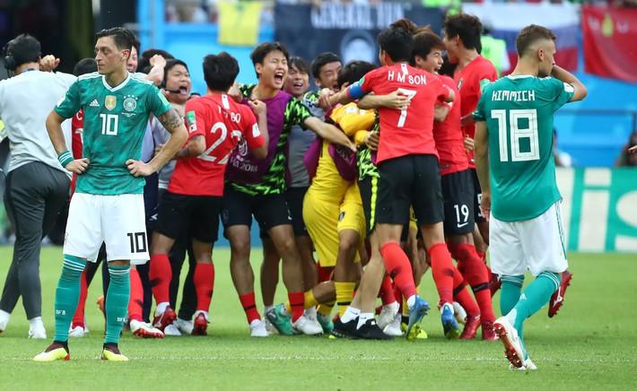 Sếp mới Indonesia chơi lớn, muốn mời HLV từng gây ra cú sốc lớn nhất tại World Cup 2018 - Ảnh 2.