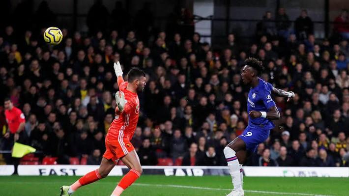 Hạ Watford, Chelsea trở lại mạch thắng - Ảnh 1.