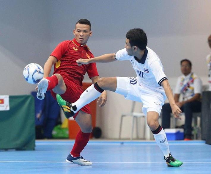 HLV Miguel Rodrigo bất ngờ chia tay tuyển futsal Việt Nam - Ảnh 2.