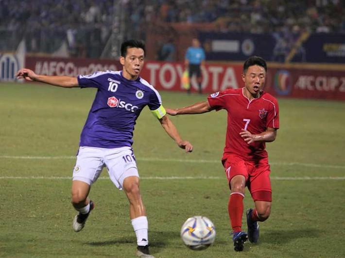Chung kết AFC Cup: Lợi thế thuộc về Al Ahed - Ảnh 1.