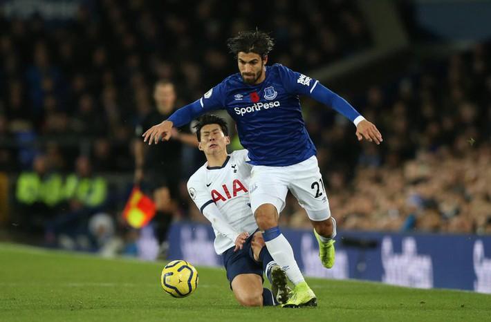 Pochettino: Tiếc cho Gomes nhưng Son Heung Min không đáng bị thẻ đỏ - Ảnh 1.
