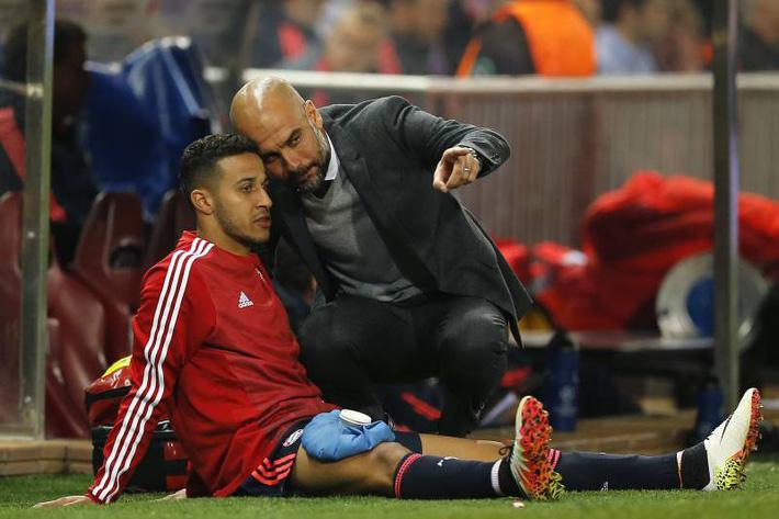 Pep Guardiola đang tự hại mình khi chối bỏ chiếc chìa khóa của những nhà vô địch - Ảnh 2.