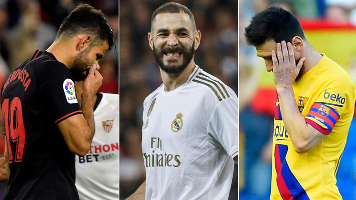 Cả Barca và Real Madrid đều không muốn vô địch La Liga? - Ảnh 1.