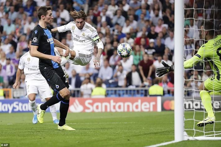 Cả Barca và Real Madrid đều không muốn vô địch La Liga? - Ảnh 2.