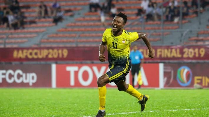 Bị cấm đá sân nhà, đội bóng Triều Tiên từng thắng Hà Nội FC đánh mất chức vô địch AFC Cup - Ảnh 1.