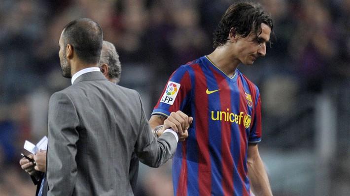 Pep Guardiola đang tự hại mình khi chối bỏ chiếc chìa khóa của những nhà vô địch - Ảnh 3.