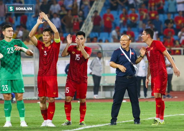 HLV Park Hang-seo ký hợp đồng 3 năm, được trao thêm quyền lực - Ảnh 2.