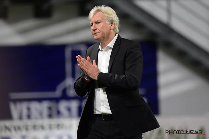 Báo châu Âu: HLV Sint Truidense đang gặp rắc rối lớn vì hợp đồng thương mại Công Phượng - Ảnh 2.
