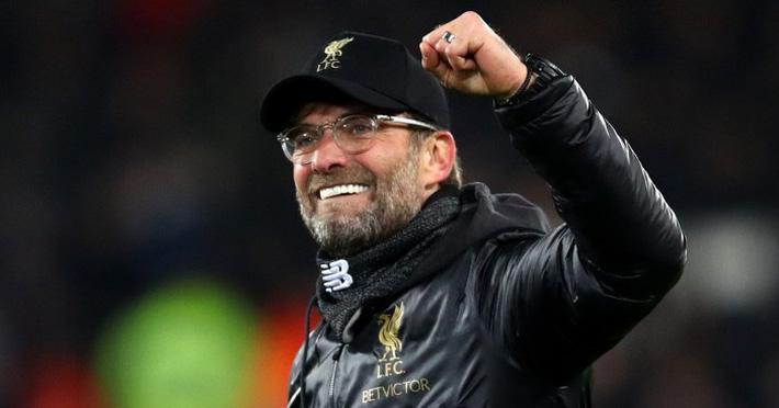Tái hiện hình ảnh Man United thời Sir Alex, Liverpool đã làm như thế nào? - Ảnh 4.