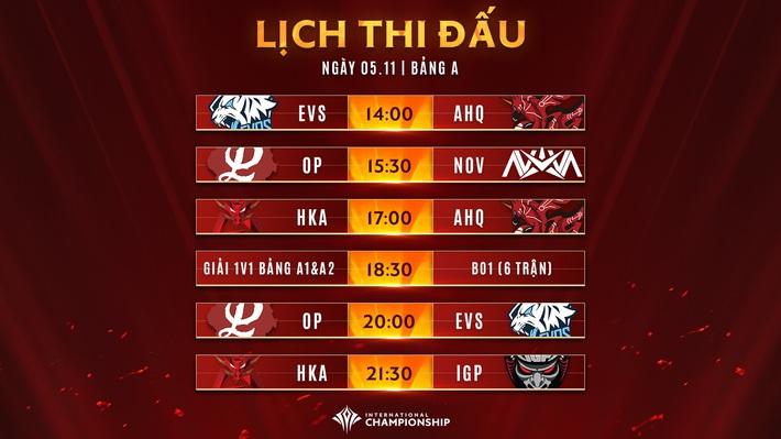 Giải đấu có giá trị gần 12 tỷ đồng khởi tranh ở Thái Lan, căng thẳng sân chơi 1 vs 1 - Ảnh 1.