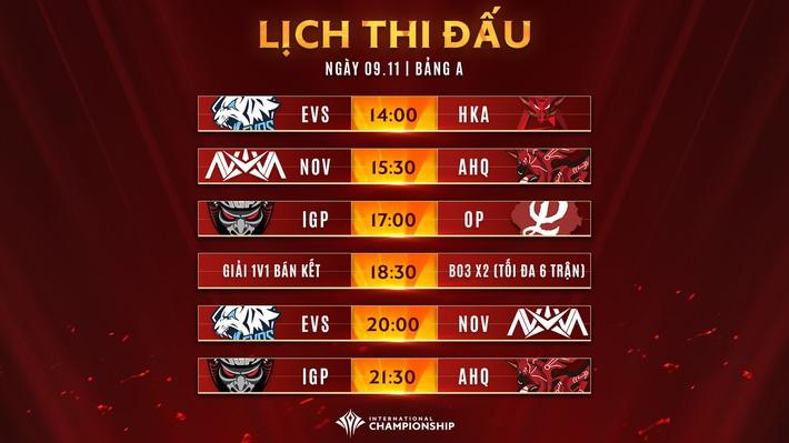 Giải đấu có giá trị gần 12 tỷ đồng khởi tranh ở Thái Lan, căng thẳng sân chơi 1 vs 1 - Ảnh 5.