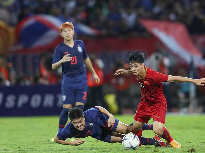 Ông Park thắng UAE và Thái Lan mới đại tài! - Ảnh 2.